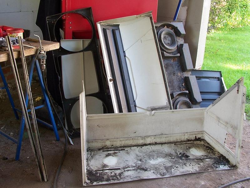 der alte mann und die comtesse seite 16 einbauberichte. Black Bedroom Furniture Sets. Home Design Ideas